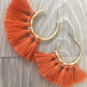 Anthropologie earrings brand new